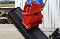 Hydraulik- Schwenkmotoren