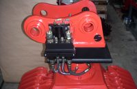 Stury Easyclick Schnellkupplungssystem