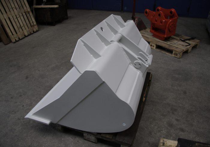 Humuslöffel Typ 150