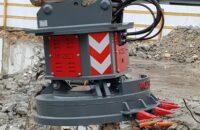Hydraulik-Magnet Typ MHM
